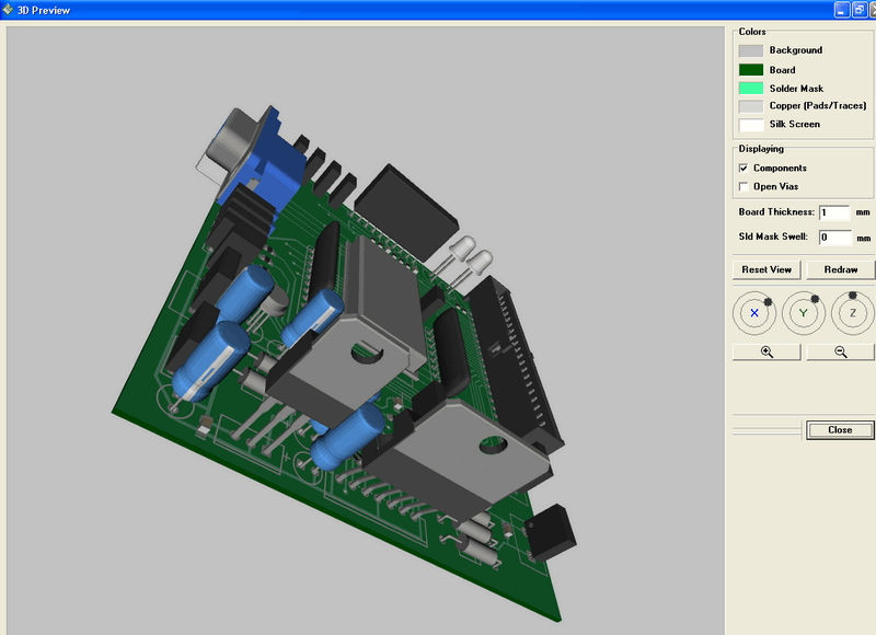 PCB Design Softwares